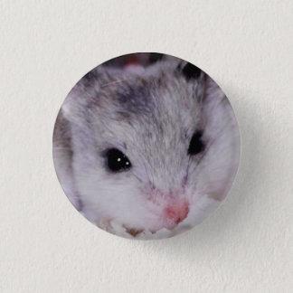 babyham 1 inch round button