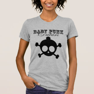 BabyPunk Couture V-neck T-Shirt