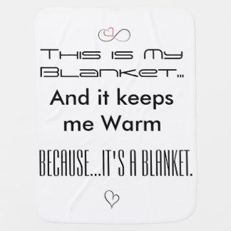 Baby's Blanket Baby Blankets