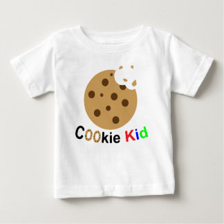 Baby's Cookie T-shirt