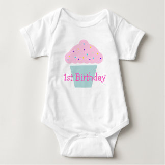 Baby's First Birthday Tshirts