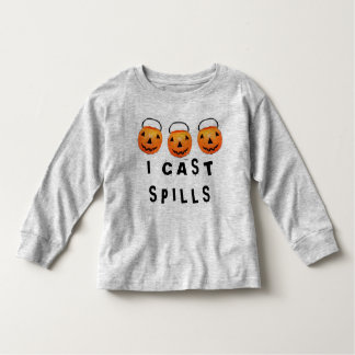 Baby's First Halloween Toddler T-shirt