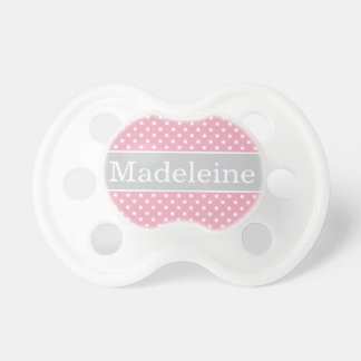 Baby's First Name   Custom Baby Pacifier