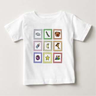 Baby's Graphic Tee