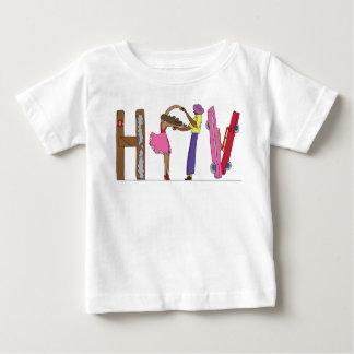 Baby's Tee | HAVANA, CU (HAV)