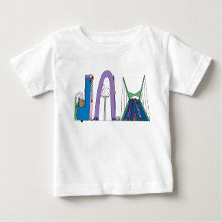 Baby's Tee   JACKSONVILLE, FL (JAX)