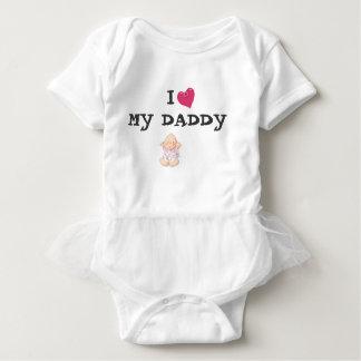 Baby's to break baby bodysuit