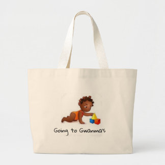 Baby's Tote