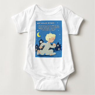 Baby's Wee Willie Winkie Infant Creeper