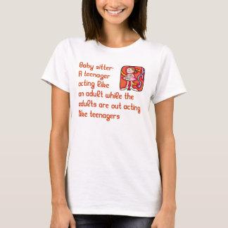 Babysitter Shirt