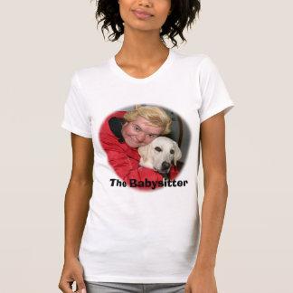 babysitter shirt, The Babysitter T-Shirt