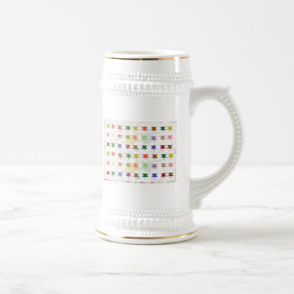 Babysoft Butterfly Patterns for Adults Coffee Mugs