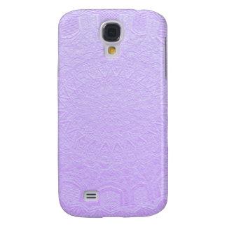 Babysoft Engraved Look Purple