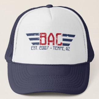 BAC American Wings Trucker Hat
