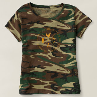 BAC Buck Hunter T-shirt