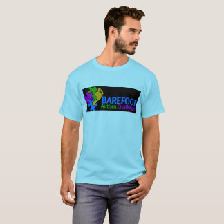 BAC Men's Basic T-Shirt