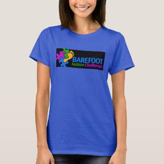 BAC Women's Basic T-Shirt (Horizontal)