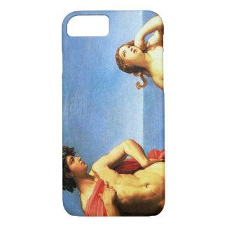 Bacchus and Ariadne iPhone 7 Case