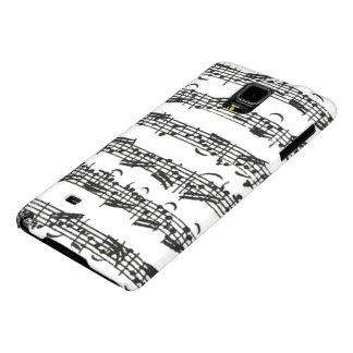Bach Cello Suite Music Manuscript