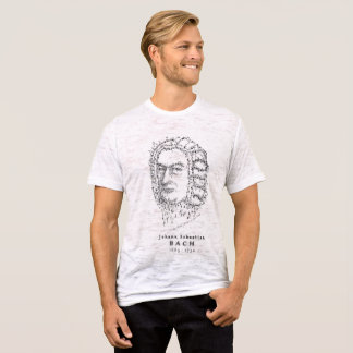Bach Face the Music T-Shirt