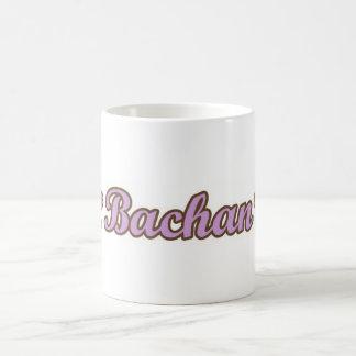 Bachan's Mug