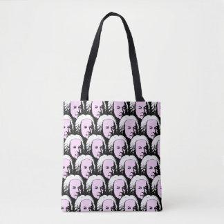 Bacharazzi Tote Bag