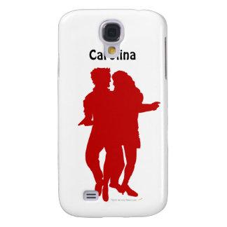 Bachata Dancing Couple Personalized Custom Skin