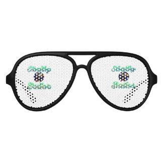 Bachelor gifts aviator sunglasses