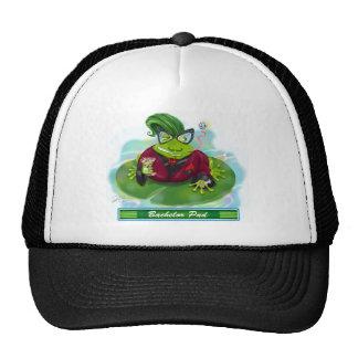 Bachelor Pad Trucker Hat