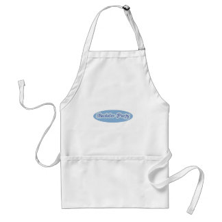Bachelor Party Aprons