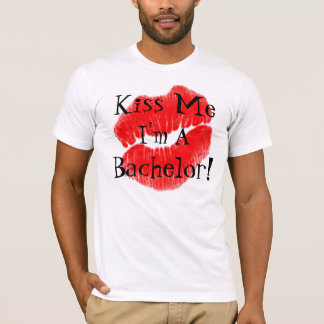Bachelor Party Days I T-Shirt