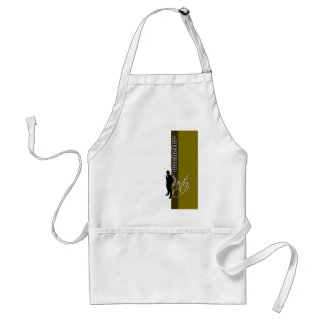 Bachelor party distinguished gentlemans aprons