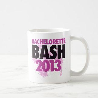 Bachelorette Bash 2013 Classic White Coffee Mug