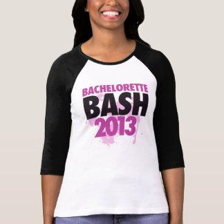 Bachelorette Bash 2013 T-shirt
