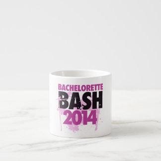 Bachelorette Bash 2014 Espresso Mug