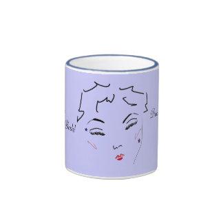 Bachelorette Bash Ringer Coffee Mug