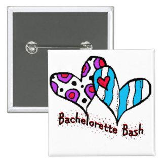 Bachelorette Bash Pin