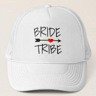 Bachelorette! Bride Tribe Wedding Trucker Hat Cap