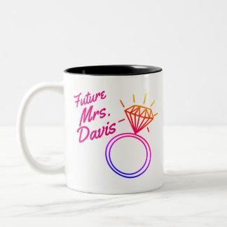 Bachelorette Cup