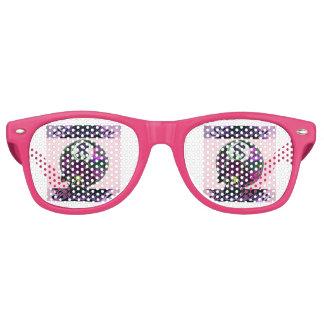 bachelorette gifts retro sunglasses