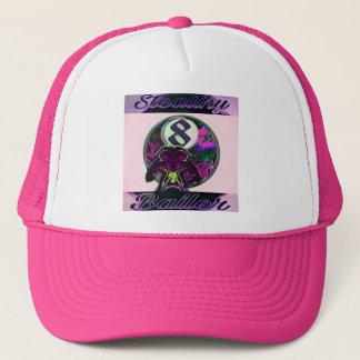 bachelorette gifts trucker hat