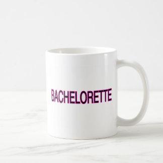 Bachelorette Mug