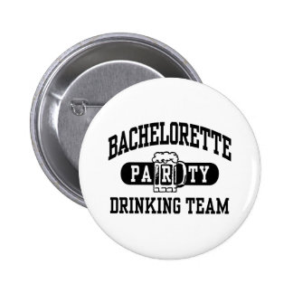 Bachelorette Party 2 Inch Round Button