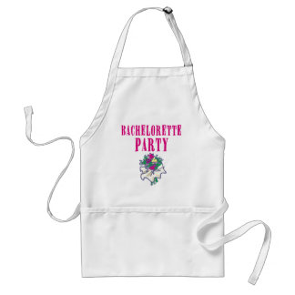 Bachelorette Party Apparel and Gifts Standard Apron