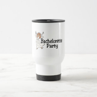 Bachelorette Party Bride Coffee Mug
