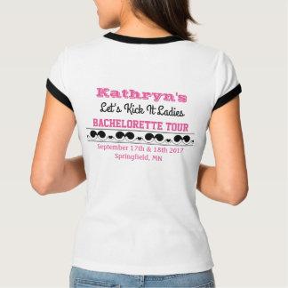 Bachelorette Party Concert T-Shirt