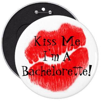 Bachelorette Party Days Pinback Button