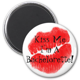 Bachelorette Party Days Refrigerator Magnets