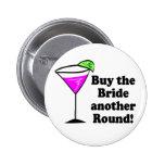 Bachelorette Party Favours Button