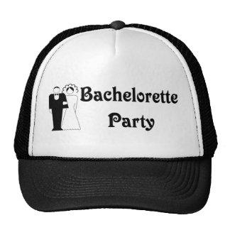 Bachelorette Party Hat / Cap